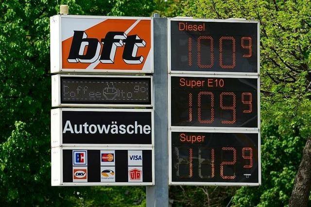 Warum Benzin, Diesel und Heizöl gerade so günstig sind