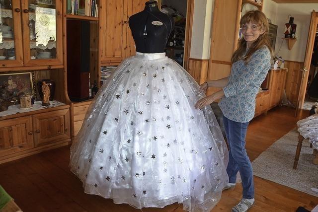 Der Kaiserin neue Kleider