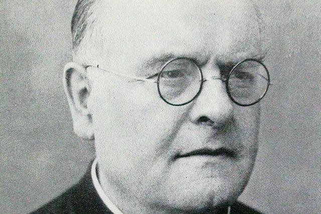 Auszüge aus dem Tagebuch des ermordeten Dekans Willibald Strohmeyer