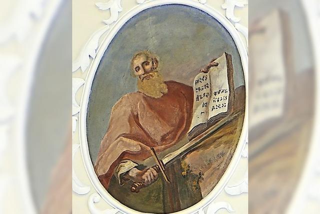 Ein Stück Glaubens- und Kunstgeschichte