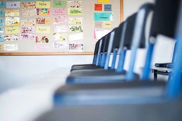 Was Schulen im Kreis Lörrach für den Wiedereinstieg regeln müssen