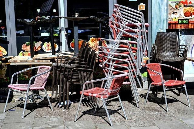 Kurzarbeit, Cafés, Kommunen: Koalition bespricht neue Krisenhilfen