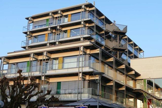 Die Oberbürgermeisterwahl in Rheinfelden wird eine stille Wahl sein