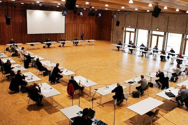 Erste Gemeinderäte im Lahrer Umland tagen bald wieder