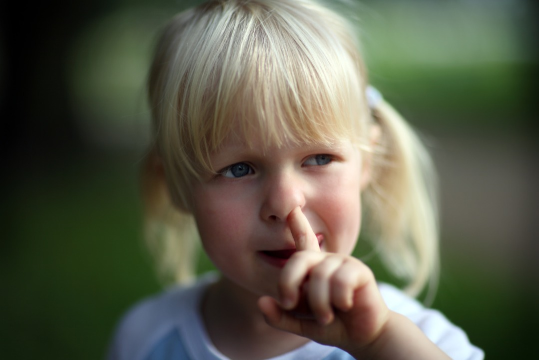 Am heutigen 23. April ist der Internationale Tag des Nasenbohrens.  | Foto: Michael Kempf / stock.adobe.com