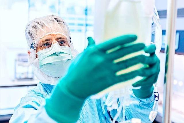 Roche und Novartis sind Vorreiter in der Forschung zum Coronavirus