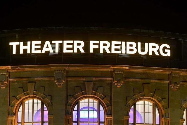 Theater Freiburg bricht Spielzeit 2019/20 ab