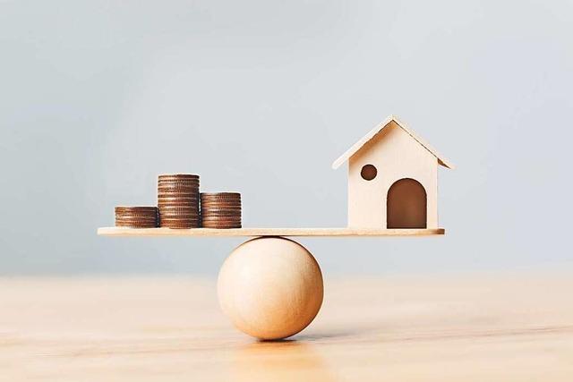 Was ist meine Immobilie wirklich wert?