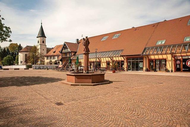 Verlassene Orte im Breisgau