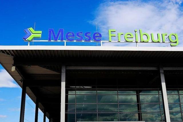 Veranstaltungsabsagen belasten Freiburger Messegesellschaft finanziell