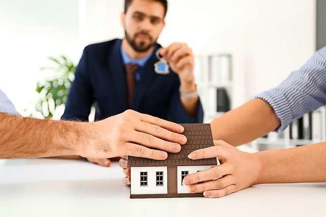 Scheidung: Wer bekommt das Haus?