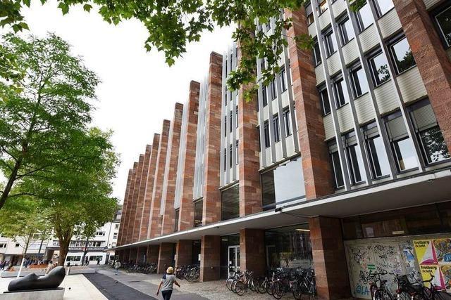Uni Freiburg startet mit Server-Überlastung in das digitale Semester