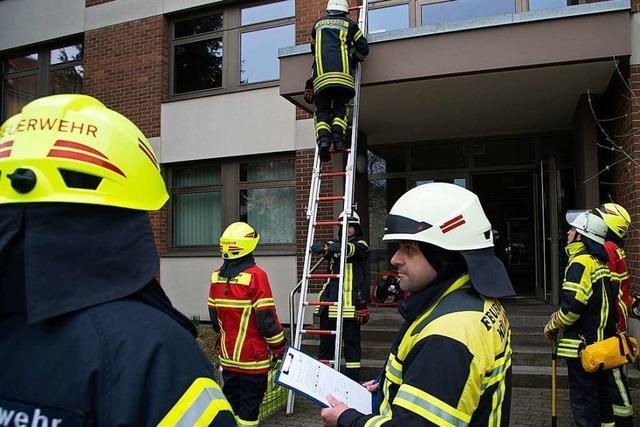 Feuerwehren im Kreis trotz ausgesetzter Übungen einsatzbereit
