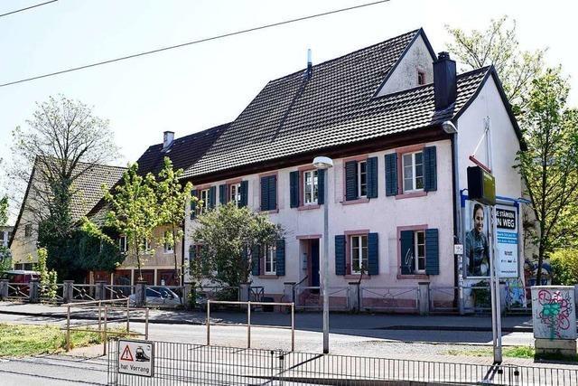 Neubaupläne rund um den Freiburger