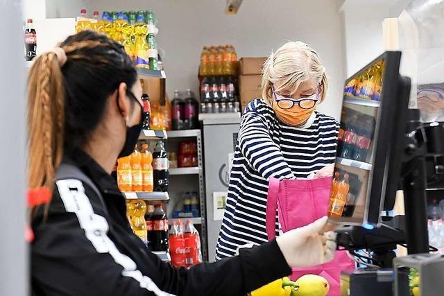 Schutzmasken sind in Emmendingen rar und teuer