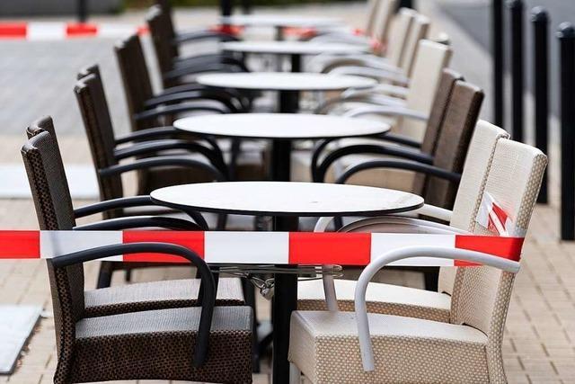 Land will Gastronomie und Hotelbranche helfen