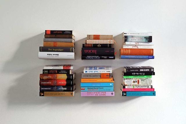 Weils Stadtbibliothek schickt zurückgegebene Bücher in Quarantäne