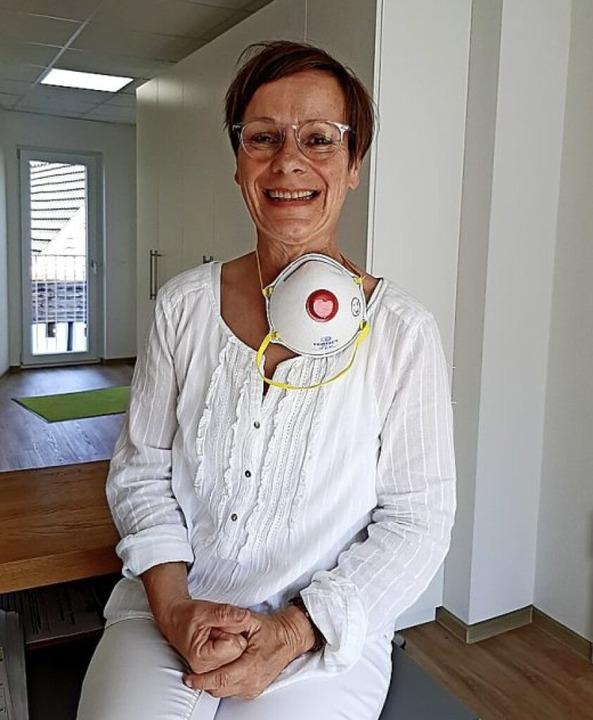Ulla Weidenhammer    Foto: Ulrike Derndinger