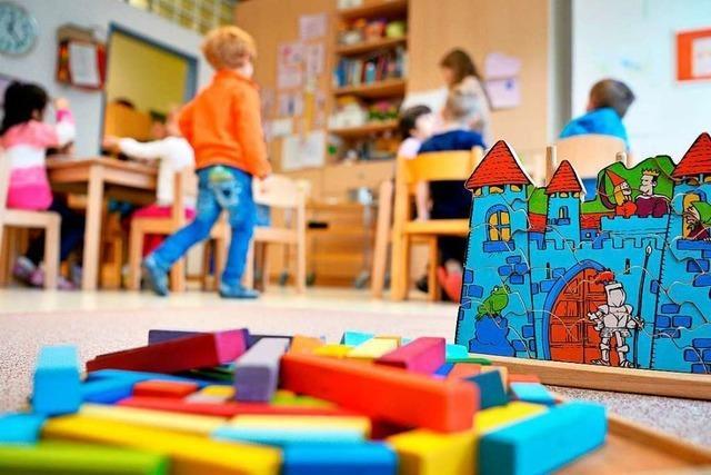 Ab Montag wird in Schopfheim die Notbetreuung ausgedehnt