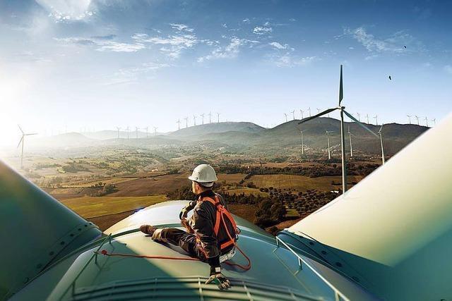 Erste Solar- und Windkraftwerke fallen aus der Förderung