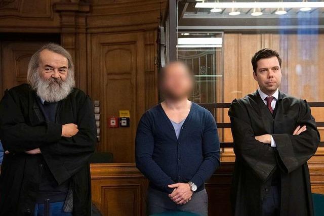 Ku'damm-Raser erneut vor Gericht