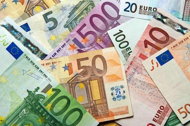 EU billigt 500-Milliarden-Euro-Hilfspaket