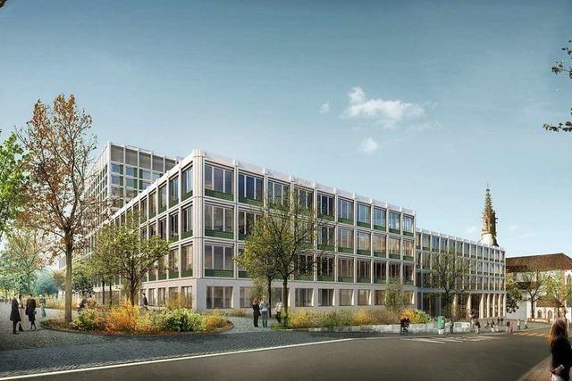 Unispital Basel sieht sich medizinisch und wirtschaftlich auf Kurs