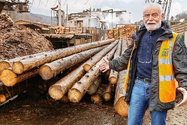 Die Dold Holzwerke veredeln den Schatz des Hochschwarzwaldes