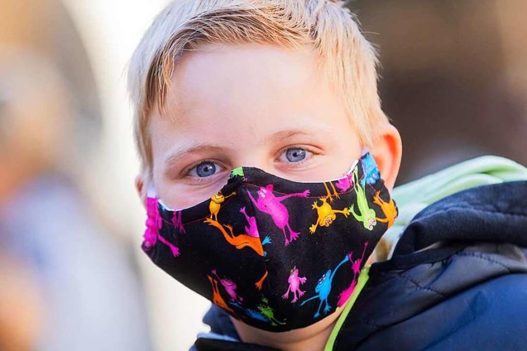 Maskenpflicht Für Asthmatiker