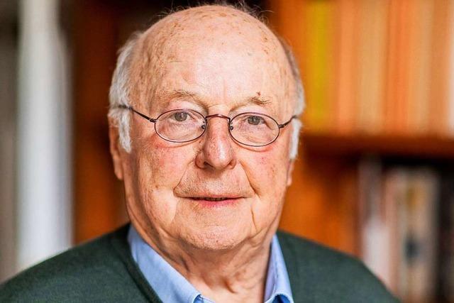 Der ehemalige Arbeits- und Sozialminister Norbert Blüm ist tot