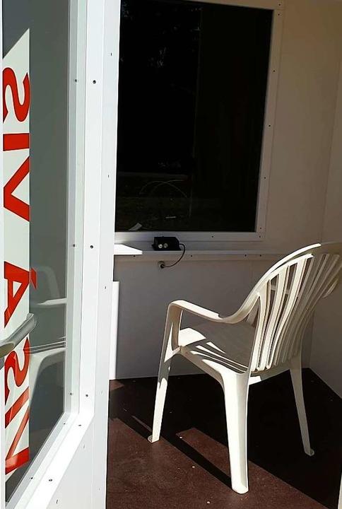 Die Nachfrage nach den Boxen ist groß, so die Hersteller.  | Foto: Hartmut Fricke