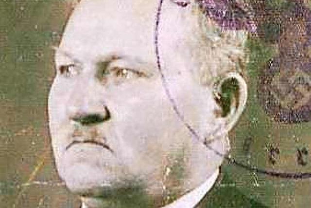 Das Kriegsende in Hausen und der tragische Tod des Bürgermeisters