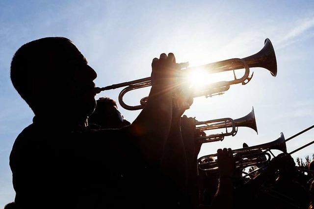 Musikvereine in Not: Einnahmen brechen weg, Kosten bleiben