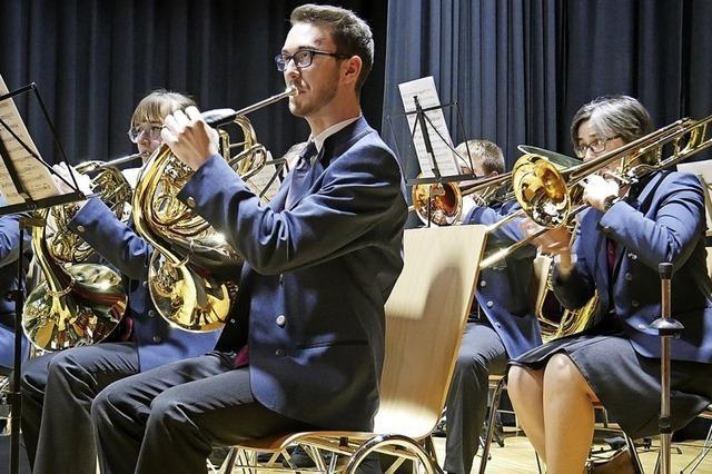 Musikverein Öflingen wartet auf klare Ansage