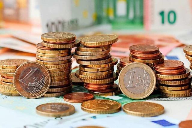 Corona reißt 29-Millionen-Loch in die Finanzen der Stadt Freiburg