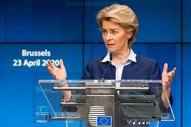 Die EU in der Corona-Krise – Süd gegen Ost, Nord gegen alle anderen