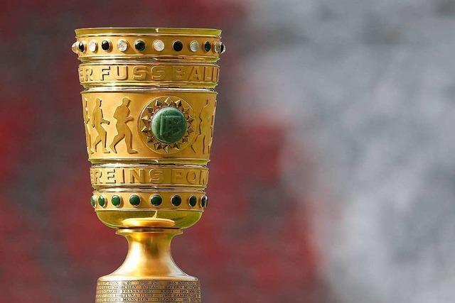 Pokalfinale wird Geisterspiel – Termin noch unklar