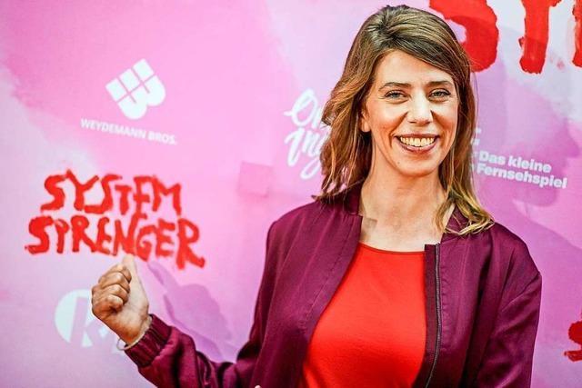 Deutscher Filmpreis: Erste Preise für Systemsprenger