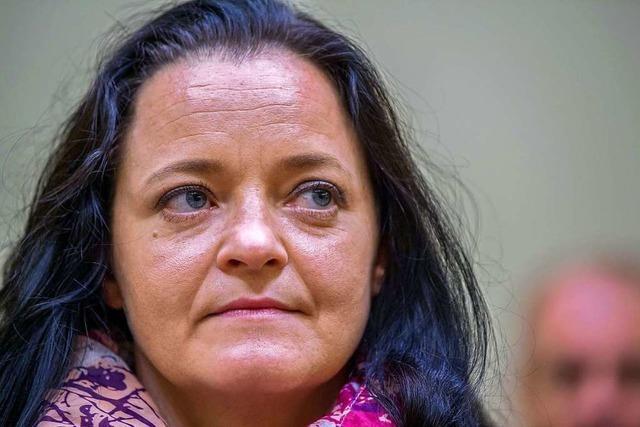 Gericht untermauert Zschäpe-Verurteilung wegen zehnfachen Mordes