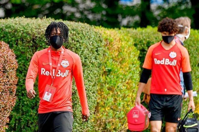 Arbeitsminister Heil hält Fußballspiele mit Masken für unvorstellbar