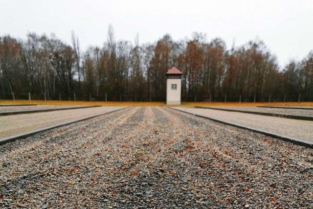 Wie ist es, im Schatten des ehemaligen KZ in Dachau aufzuwachsen?