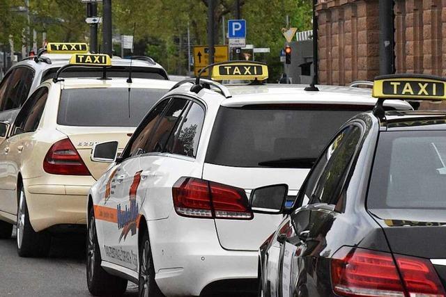 Wie sich die Corona-Krise auf die Taxi-Branche auswirkt
