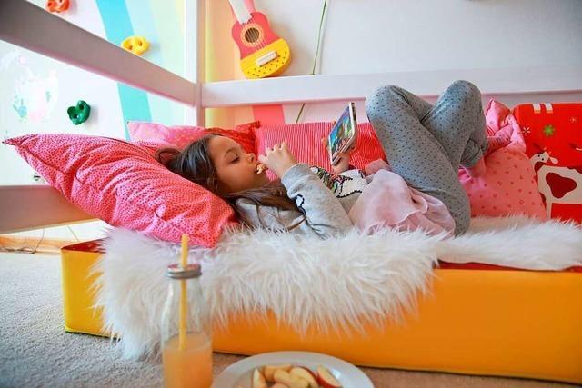 Was tun, wenn bei Kindern nur noch das Smartphone zählt?