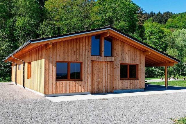 Gemeinderat beschließt höhere Gebühren für Endinger Grillhütten