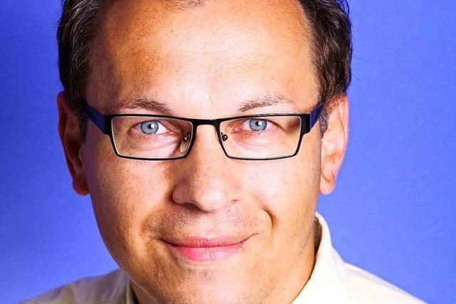 Jürgen Buhl wird Hauptamtsleiter von Malsburg-Marzell