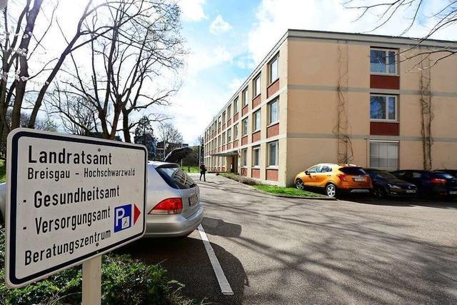 Infektionsketten im Raum Freiburg werden nicht immer nachverfolgt