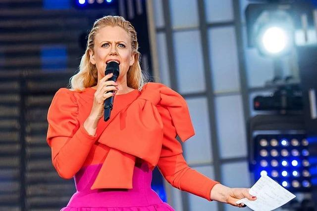 ARD plant ein deutsches ESC-Finale mit eigenem Voting