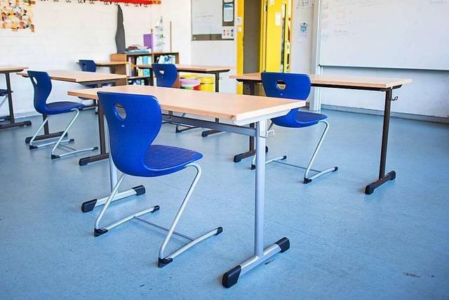 Gemeinschaftsschule Oberes Wiesental arbeitet auf den Neustart hin