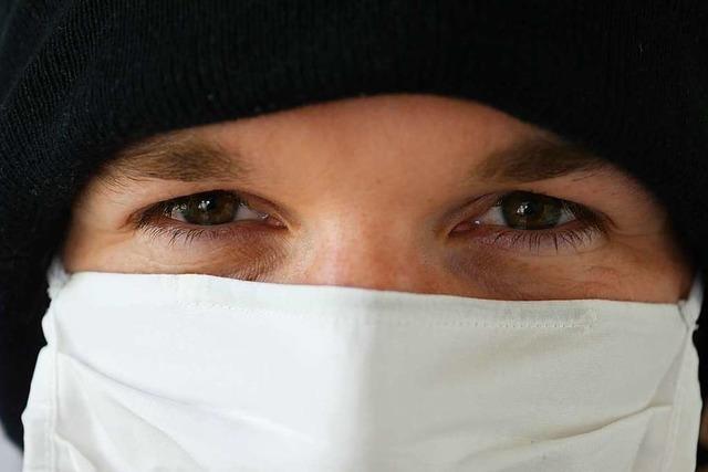 Erhöht die Maskenpflicht das Überfallrisiko für Tankstellen?