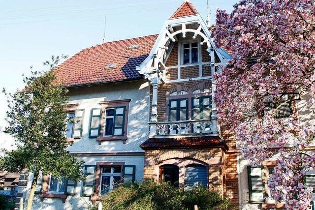 Von der Villa Wurth zu